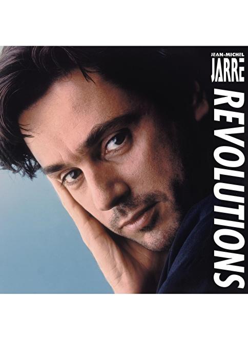 Sony Music Jean-Michel Jarre-Revolutions Renkli